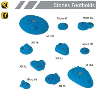 Geometric Footholds side 113