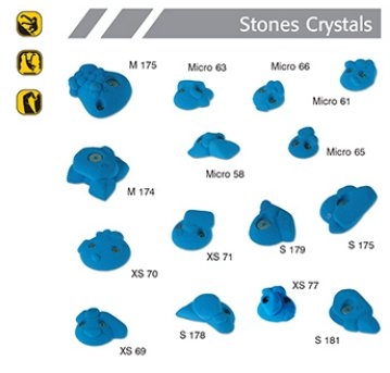 Stones Crystals side 113